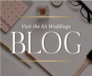 The SA Weddings Blog
