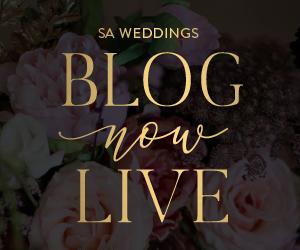 SA Weddings Blog